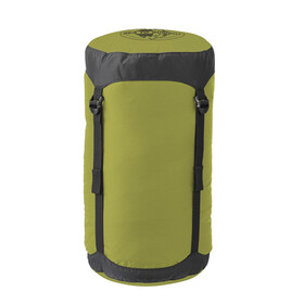 Sea to Summit Compression Sack M green